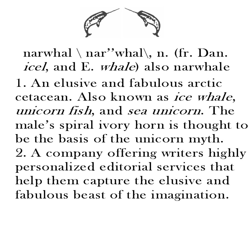 narwhal definition